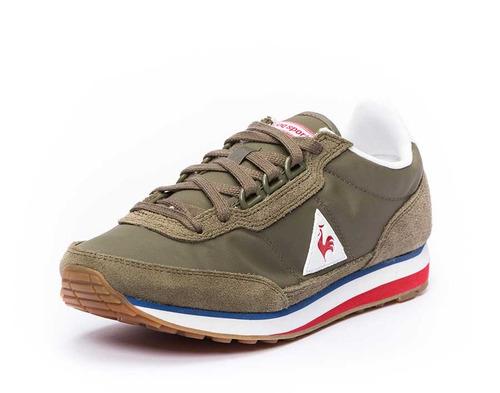 zapatillas hombre le coq sportif azstyle gum -1-1711410-l