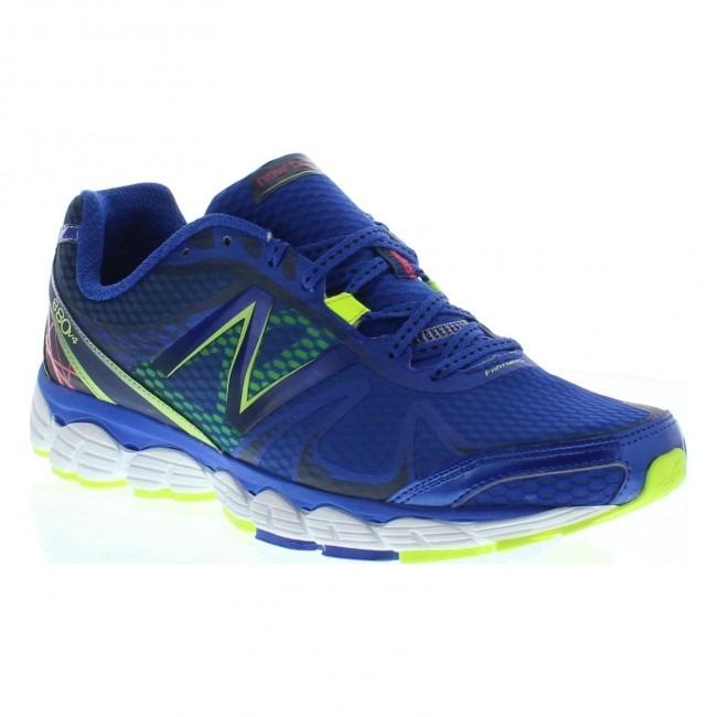 zapatillas new balance azules hombre