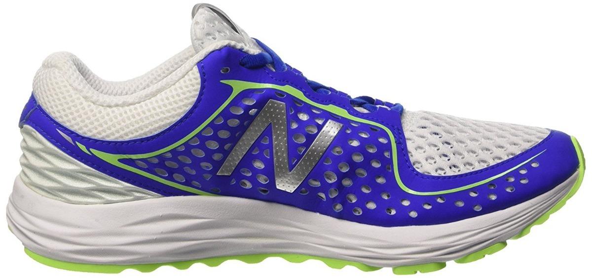 calzado new balance running hombres