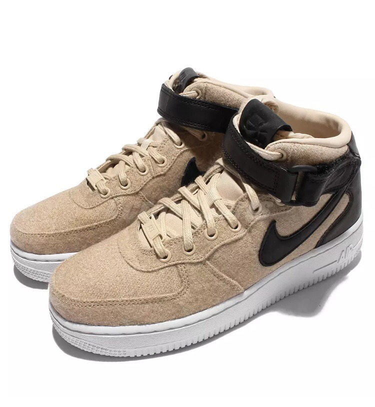 33d66892e4d ... italy zapatillas nike air force 1 mid mujer usa. cargando zoom. d5839  b4121 ...
