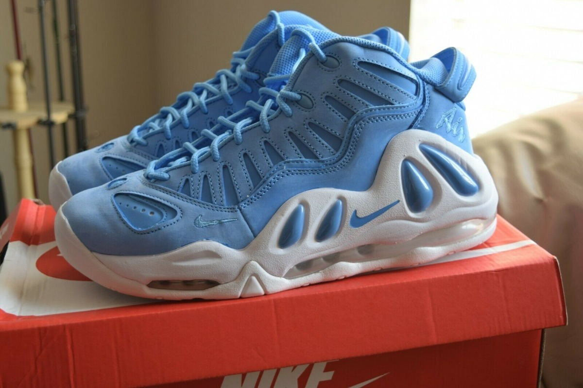 zapatillas air max uptempo