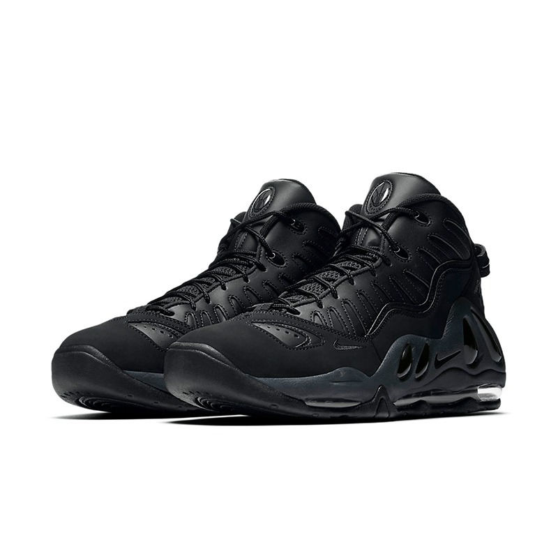 brand new 2db76 30666 NEW MEN S NIKE AIR MAX UPTEMPO 97. PREMIUM PERFORMANCE BASKETBALL SHOES