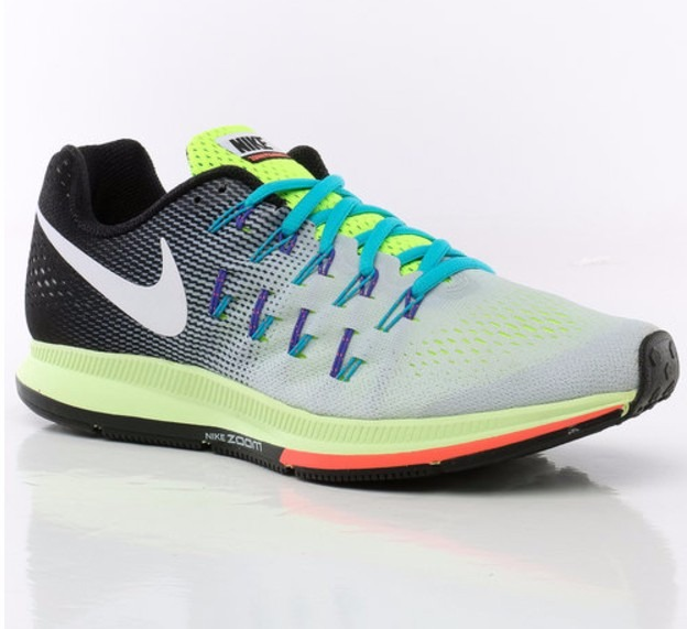 Zapatillas 33 Nike Air Zoom Pegasus 33 Zapatillas Preguntar Stock  00 en 87595f