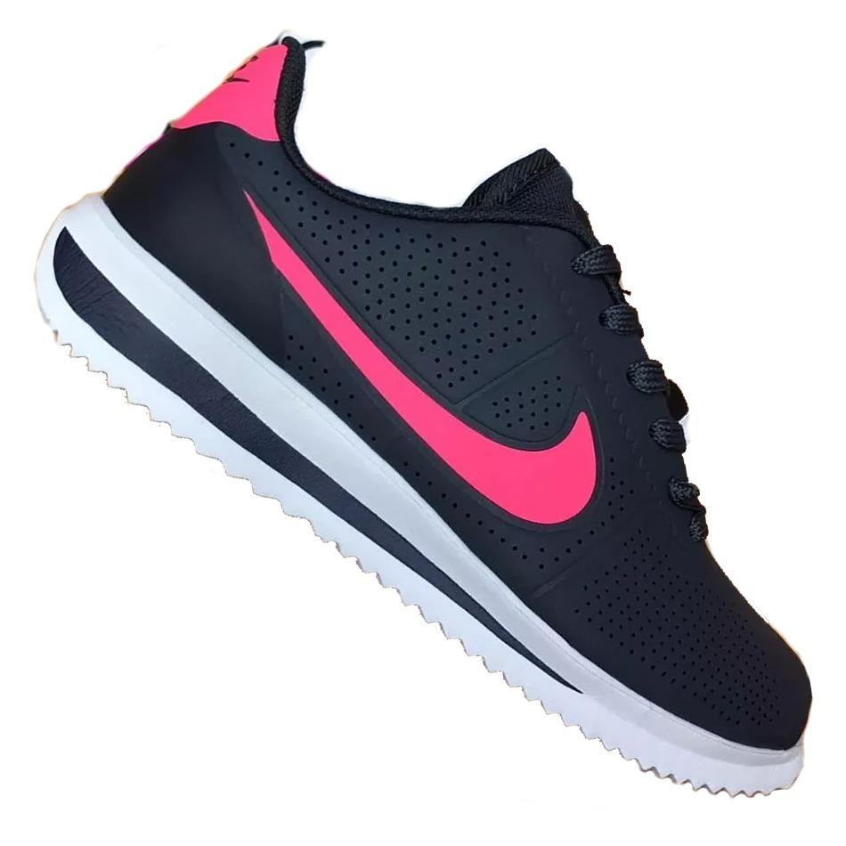 Nike Cortez fucsia