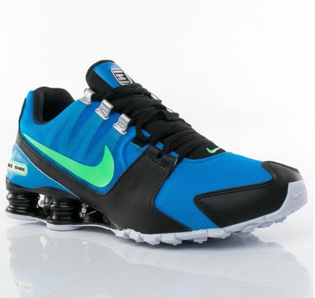 the best attitude 7cbca 95f01 ... greece zapatillas nike shox avenue pregunte stock en mercado libre 00  ntnqdp3752 nike zapatos a8ddc 0422c