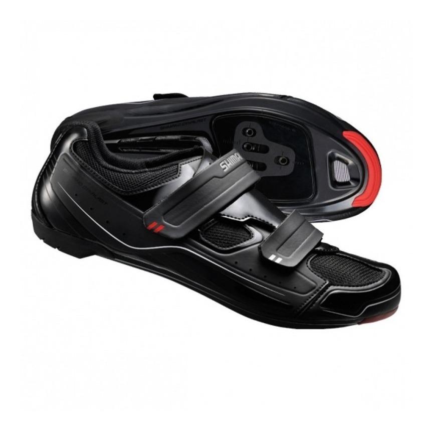 100% genuino cupón doble precio Zapatillas Para Ciclismo De Ruta Shimano R 065