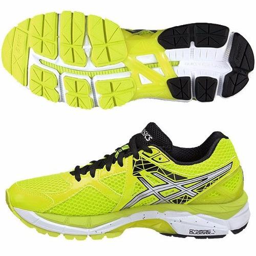zapatillas running asics gel gt 2000 3 w envio gratis