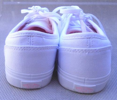 zapatillas vans urbanas