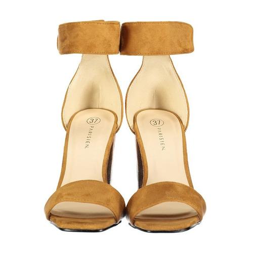 zapato casual araria - sandalias dama - parisien