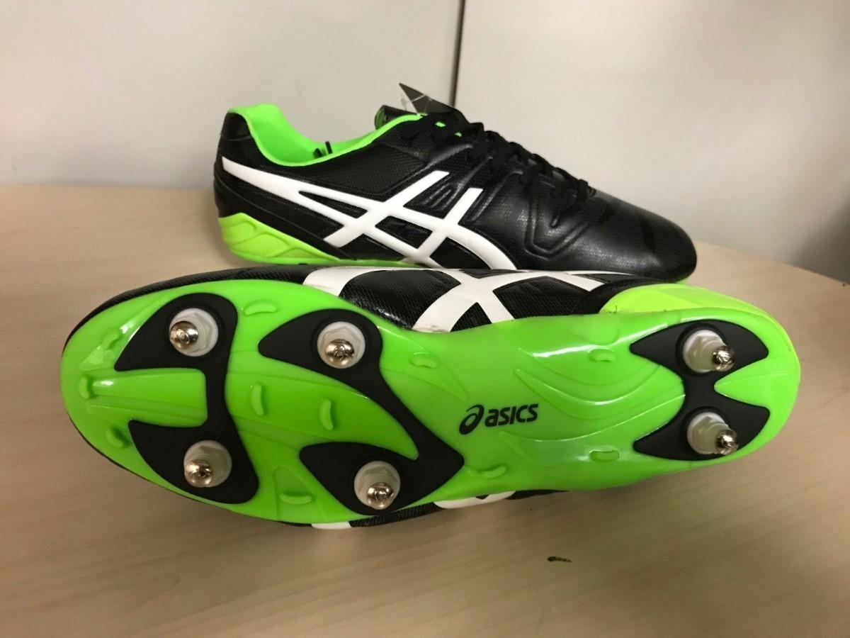 5640752a6 zapato championes de rugby futbol asics match. Cargando zoom.