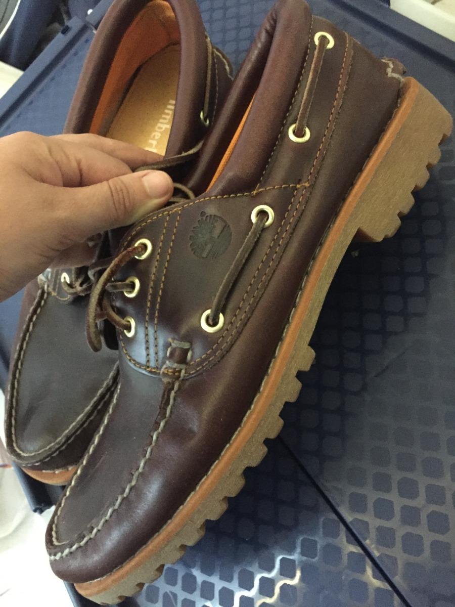 Nuevos De 40 Zapato Cuero TimberlandT CtosdxhQrB