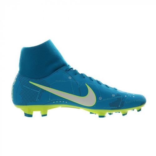 zapato futbol soccer nike mercurial victory vi df njr fg