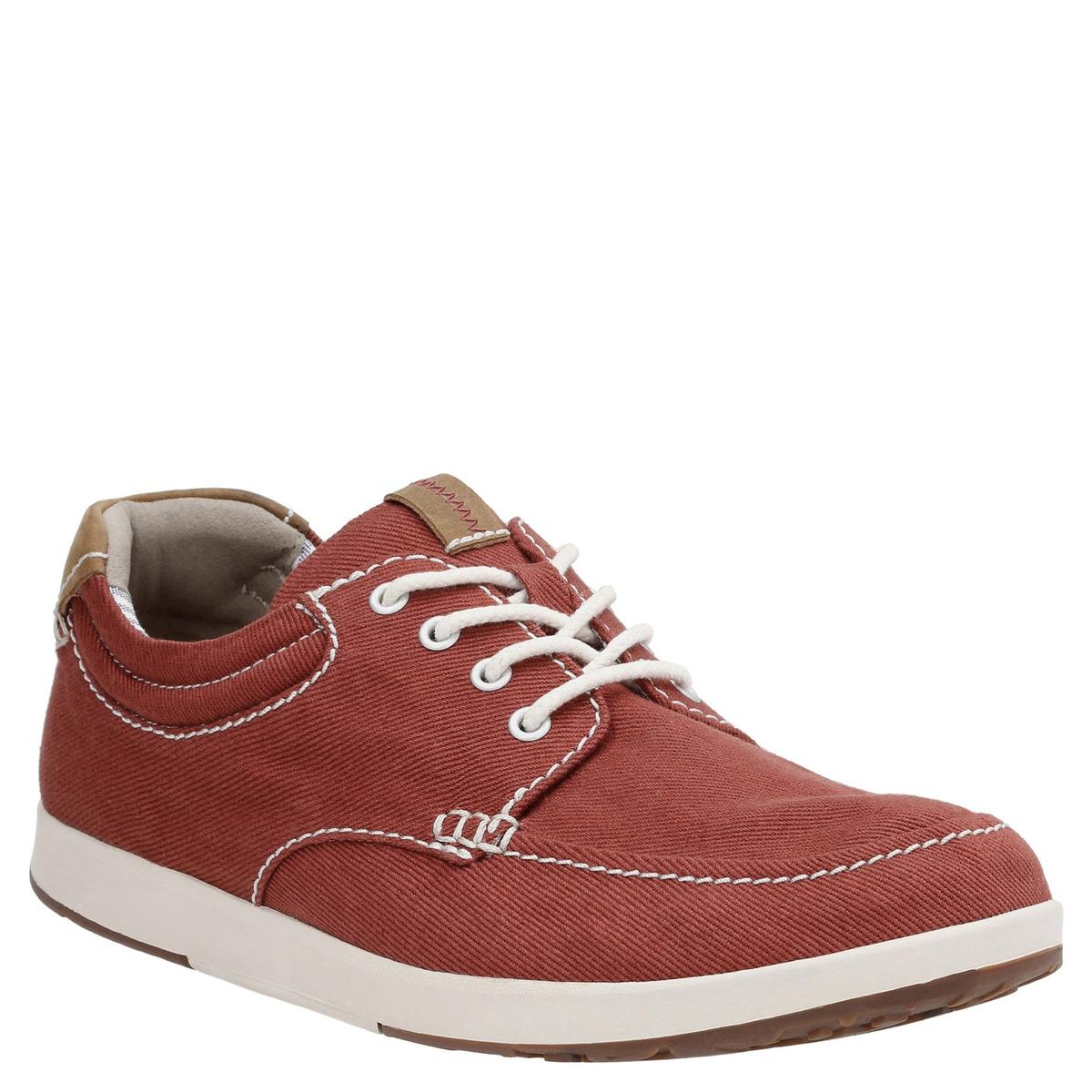Zapato Hombre Clarks Norwin Vibe 061.245821100