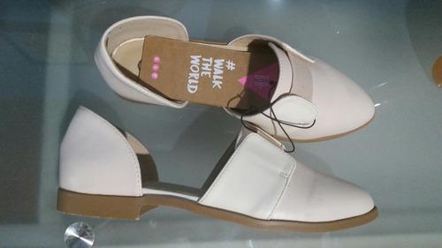 zapato parisien indian