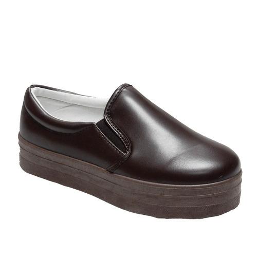 zapato plataforma bolero (precio por 6 pares)
