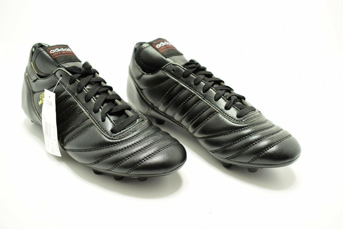 Zapatos adidas Copa Mundial Triple Black ( Talle 9.5 Us) en