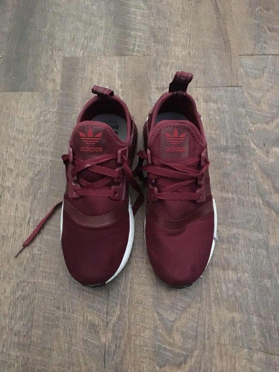 fc1bc5b28abf6 Bordo Bordo Zapatos 450 00 00 00 Libre En Nmd Adidas Mercado 1 qzZUz