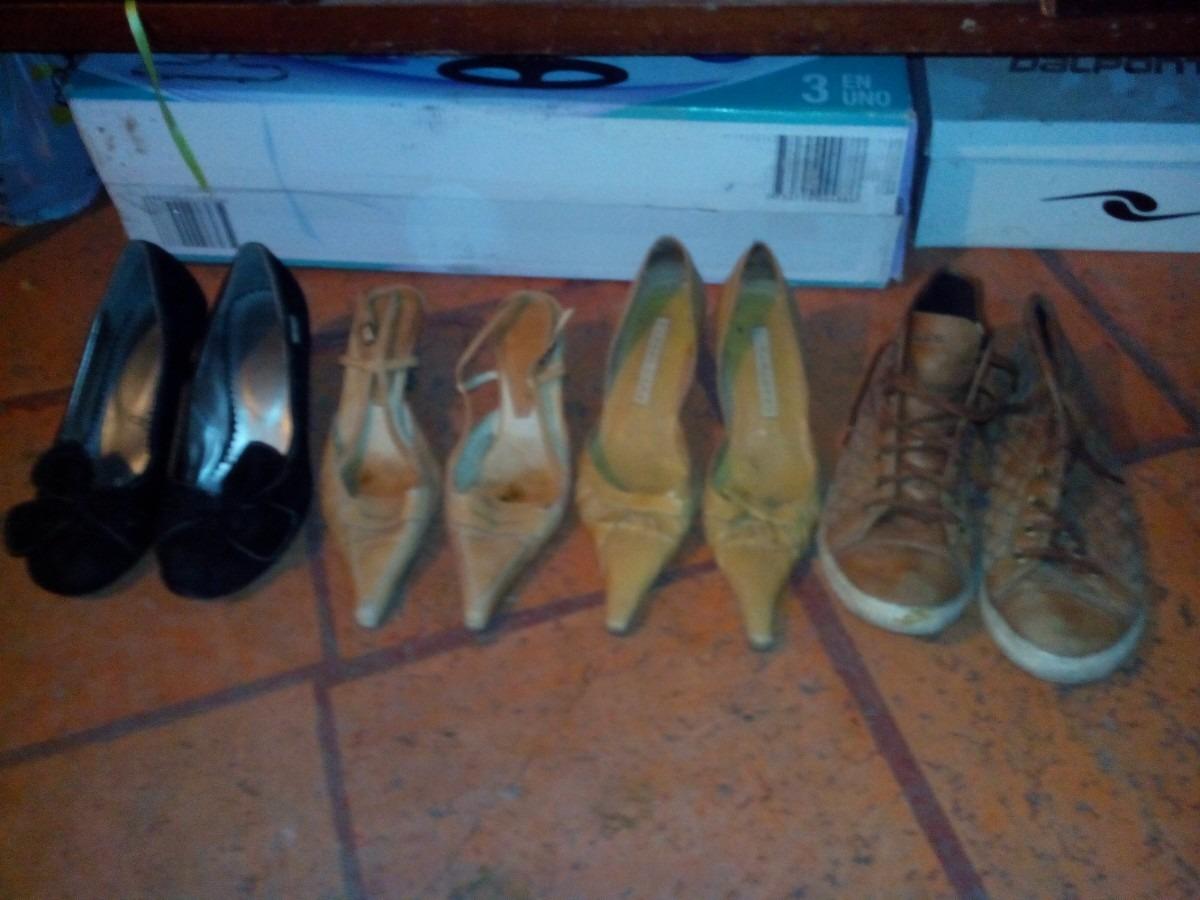94158fdd Zapatos Buenos Y Baratos - $ 500,00 en Mercado Libre