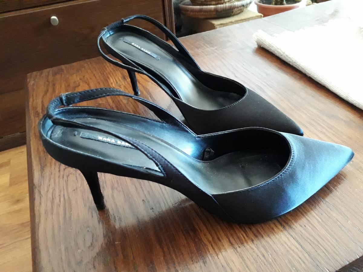 Un Uso Zapatos Clasicos Libre Zara 00 N0 Solo 40490 Mercado En CoQrxdBeW