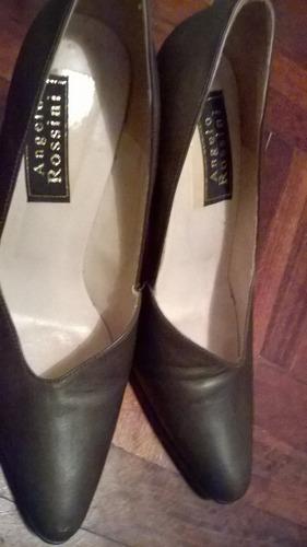 zapatos clásicos,napa,excel.calidad 39 impecables,exclusivos