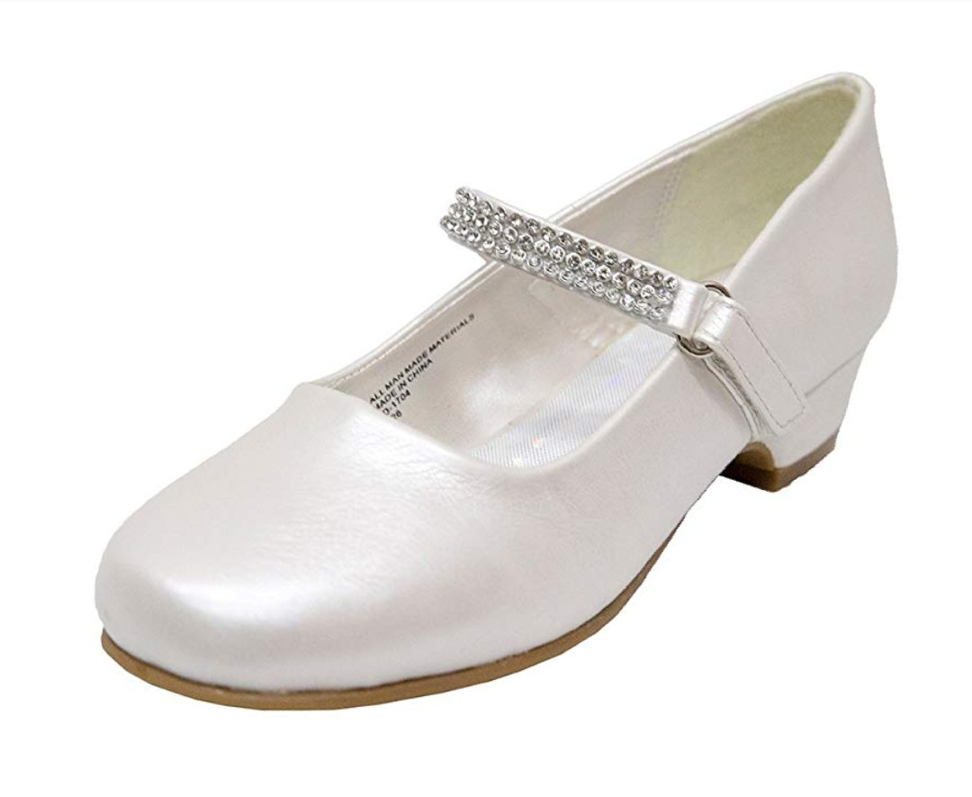aedd0c99f48 zapatos de fiesta para niña. Cargando zoom.