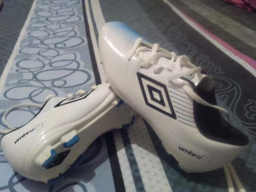 zapatos de futbol 11 umbro