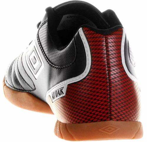 zapatos de futbol 5 umbro atakk 2