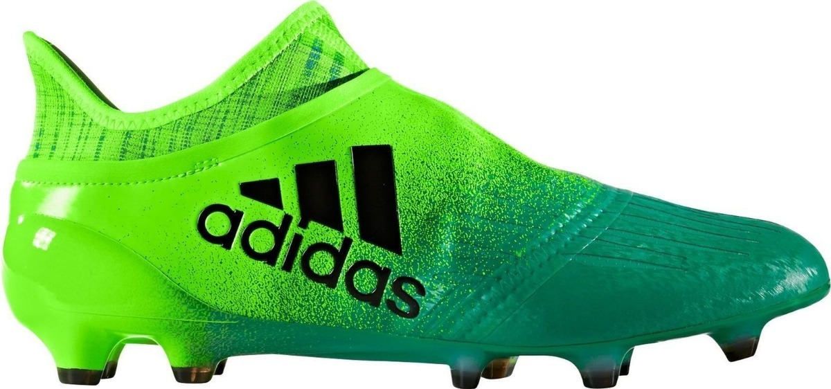 best sneakers 6d4b0 58540 ... adidas mens x 16+ purechaos fg. Cargando zoom.