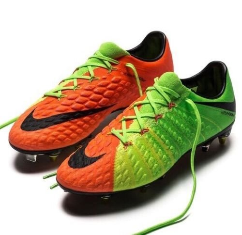 280 Phantom Pro 00 Nike En s De 3 Sg Zapatos Futbol Hypervenom U wHRqFxvI