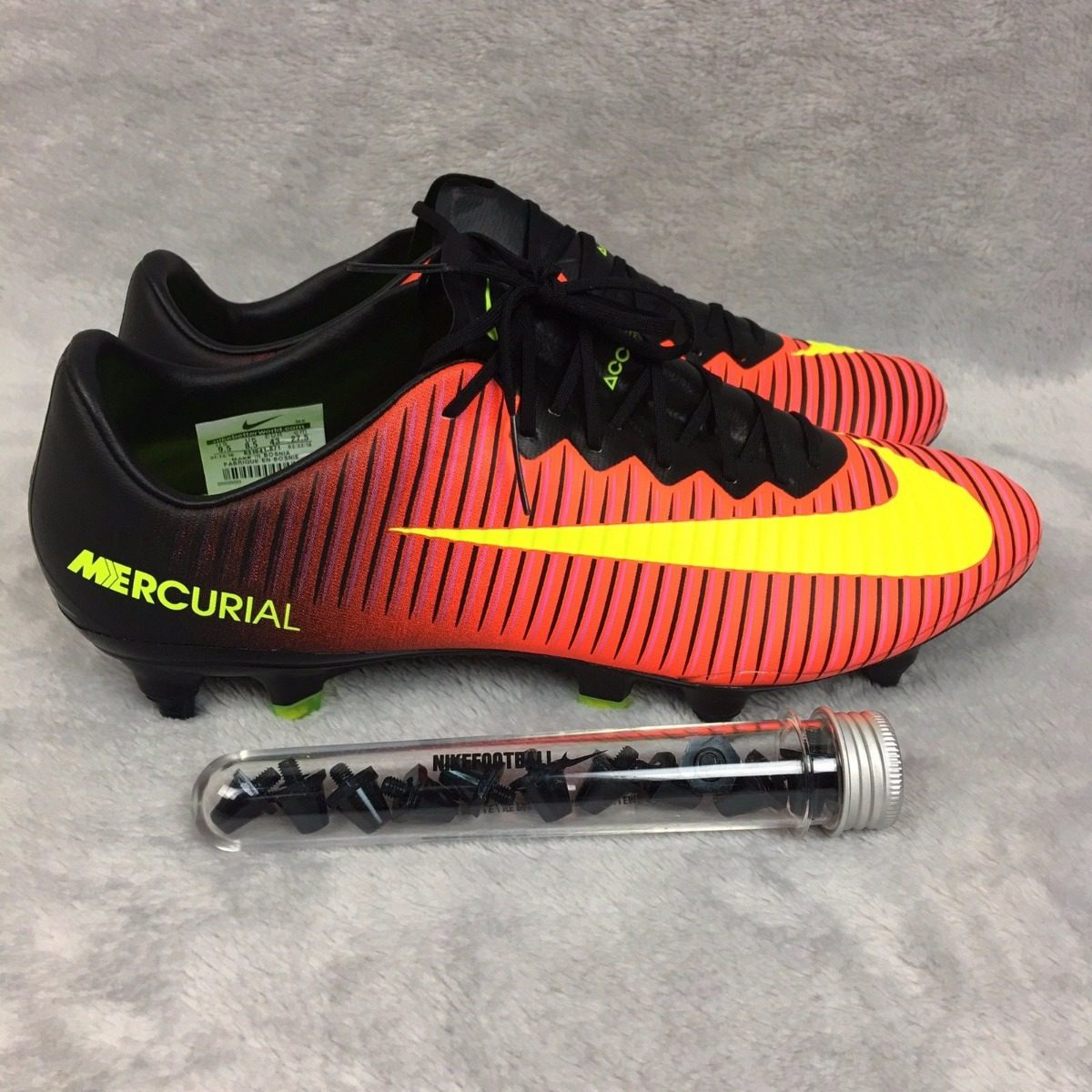 Mercurial Nike Futbol De Wgazqng8 Sg Vapor Pro Ix Zapatos frYqWPvwxr