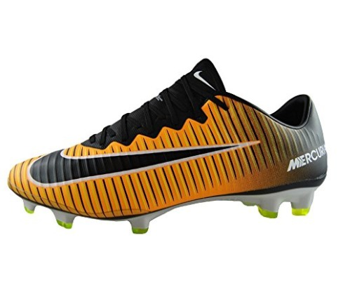 87abbed478945 Zapatos De Futbol Nike Mercurial Vapor Xi - U S 340