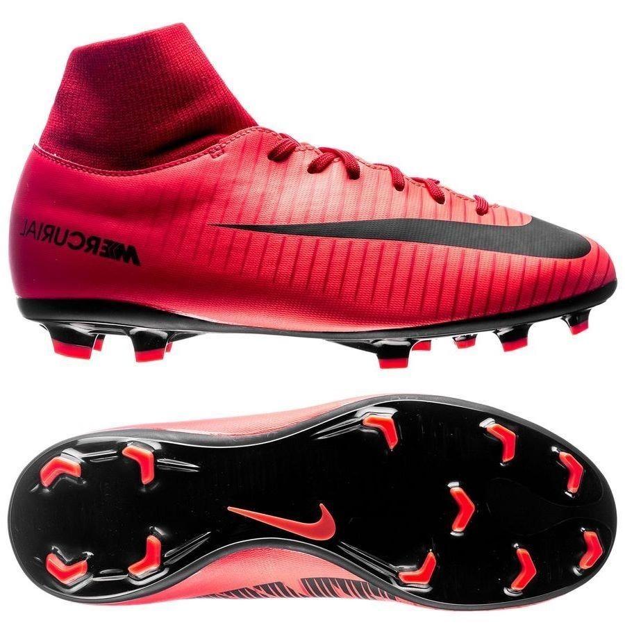 De Victory Vi Mercurial Futbol Nike 2017 Zapatos Fg WbeH29IDYE