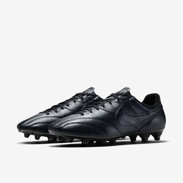De Nike Fútbol Negros Zapatos 3TFlJKc1