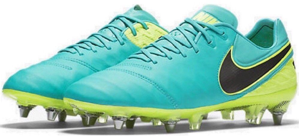 Nike Futbol Tiempo Vi 6 Legend Sg Zapatos De 80vnwOmN