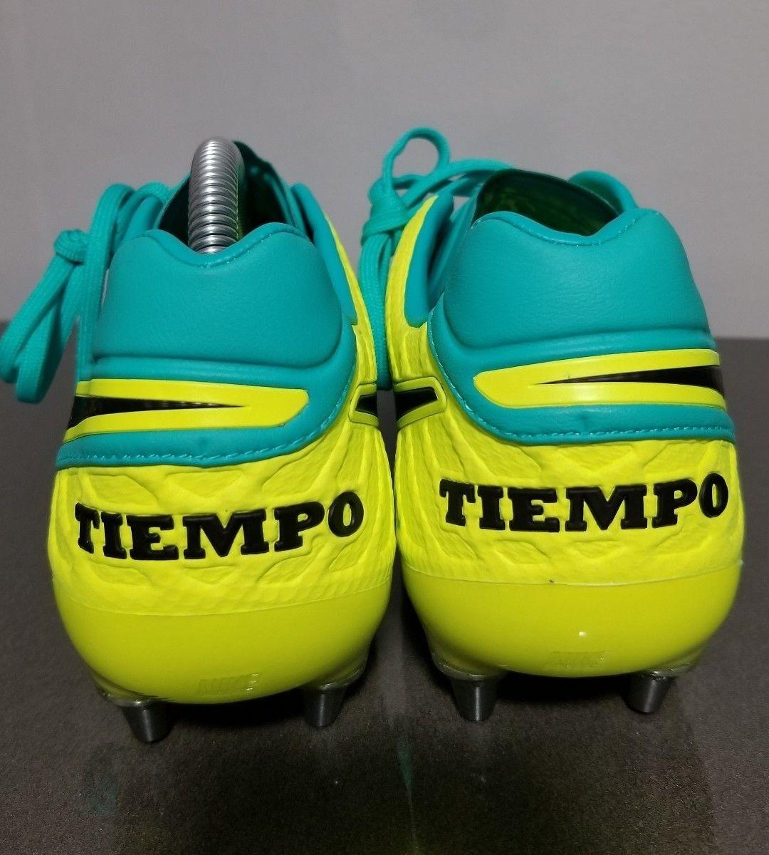 zapatos de futbol nike tiempo legend 6 vi sg. Cargando zoom. 37488940015c5