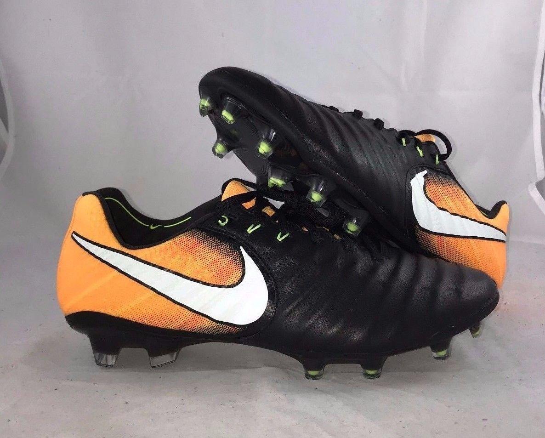 Zapatos De Futbol Nike Tiempo Legend Vii