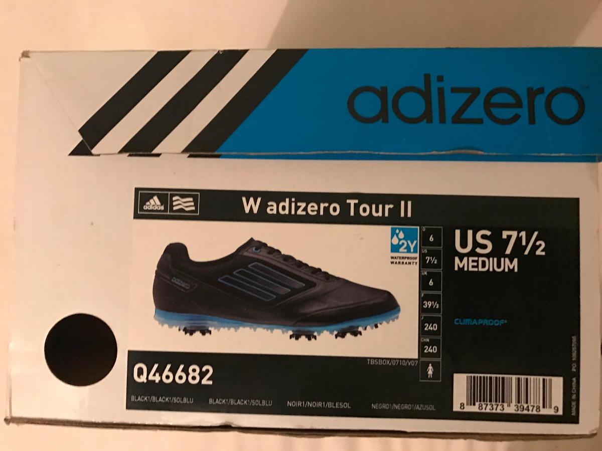 zapatos de golf adidas talle 7 y medio adizero. Cargando zoom. 2d3e3436a7dfb
