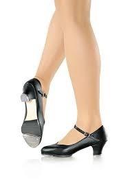 43e4e81a Zapatos De Tap Profesionales Taco So Dança Capezio 33 A 36 - $ 3.300 ...