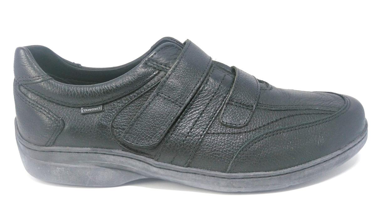 261d2f440d7 Casual Para Zoom Freeway Zapatos Con Hombre Tolum Cargando Velcro 735248d  BRSg6x