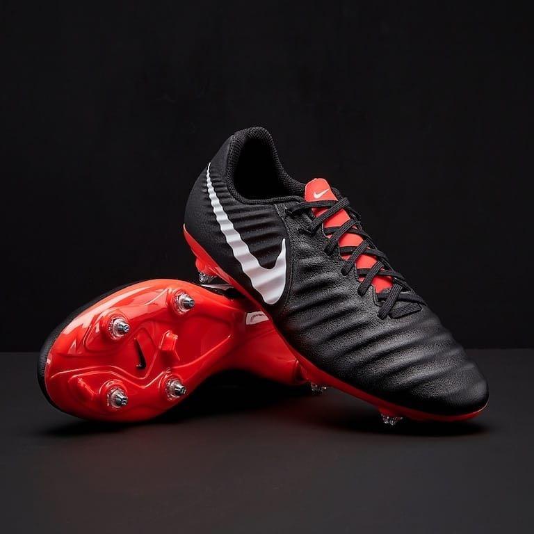 085ac76d63e4e Zapatos Futbol Nike Tiempo Legend 7 Cuero Natural Mixtos -   4.700 ...