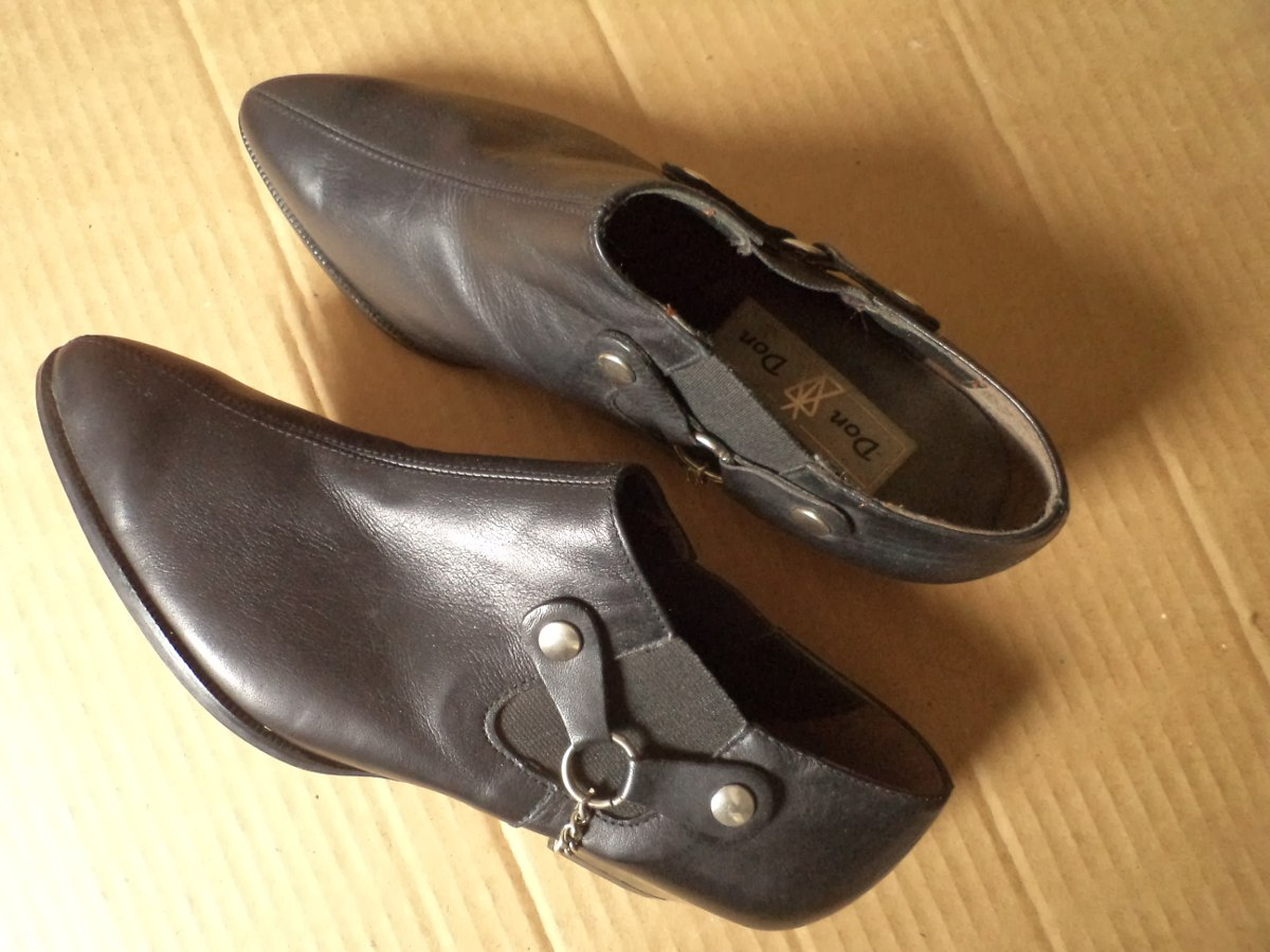 398e6d6061f zapatos italianos mujer nº39 todo cuero de calidad juveniles. Cargando zoom.