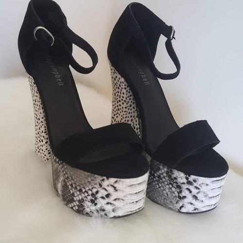 zapatos jeffrey campbell talle 36 nuevos