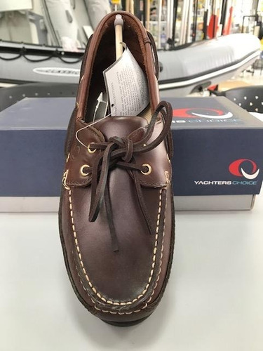 zapatos náuticos de cuero calzado lanchas botes