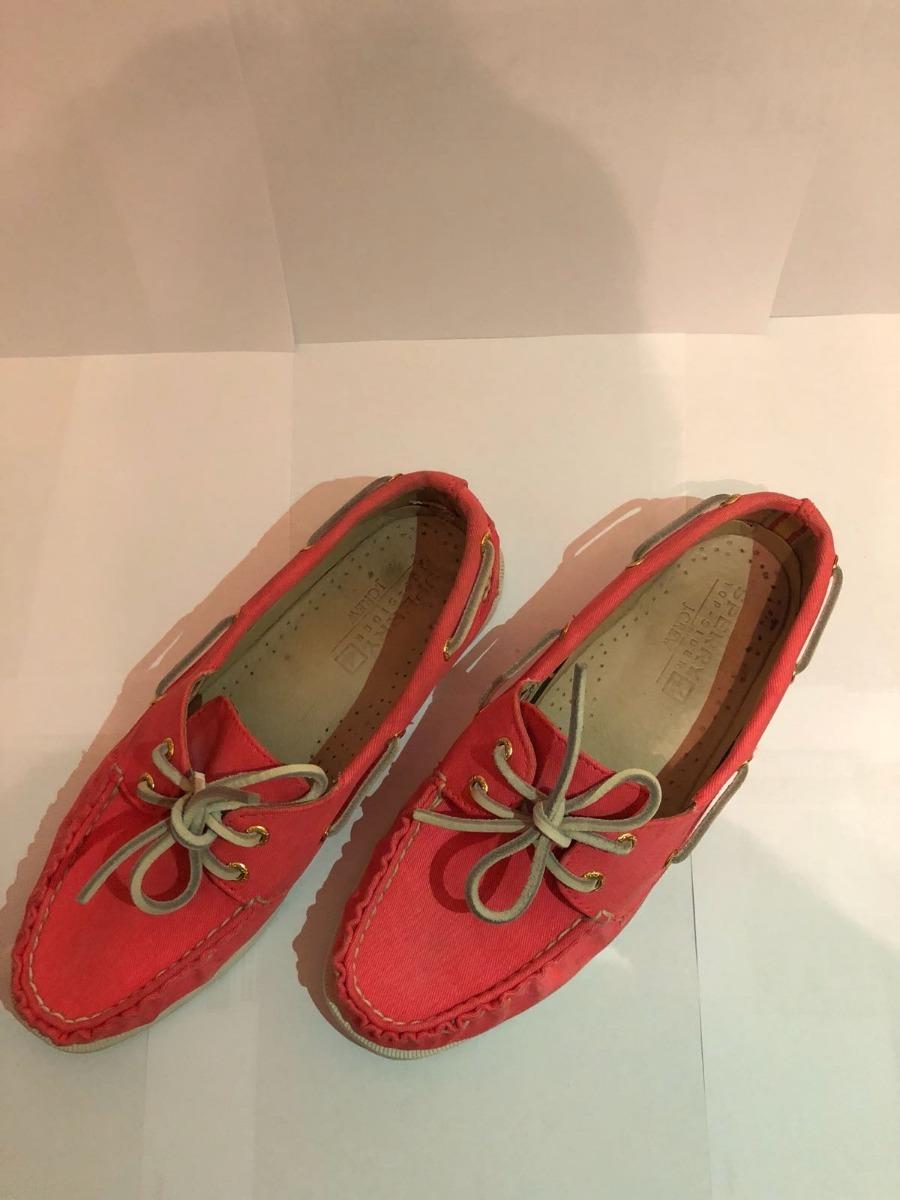 4d35598149 Zapatos Náuticos Mujer Rosados Talle 38 - $ 1.500,00 en Mercado Libre
