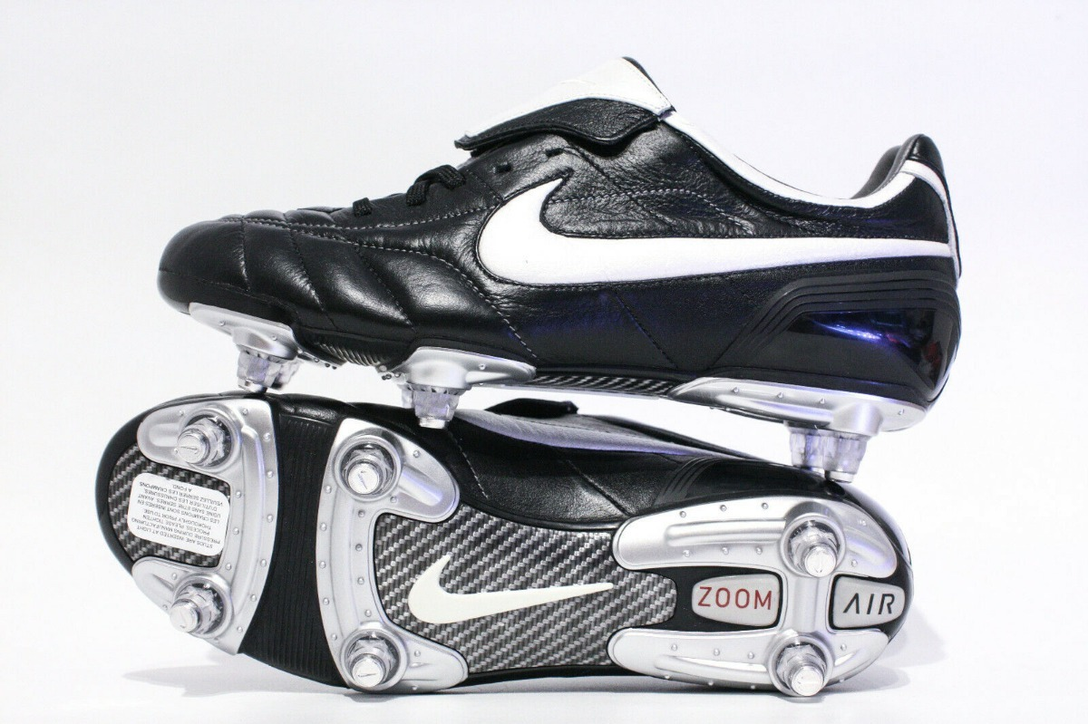 b8a97d8f9 zapatos nike air zoom tiempo legend i sg made in italy. Cargando zoom.