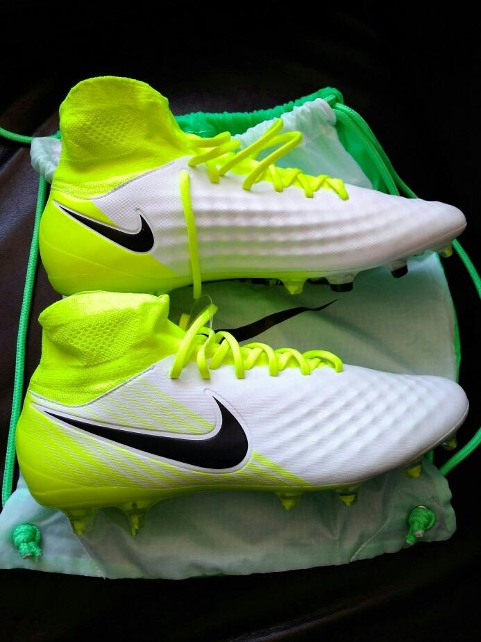 Zapatos Mercado Magista Nike 700 5 11 Fútbol En Libre 00 rr7xRO