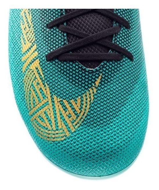 Zapatos Nike Mercurial Cr7 Ronaldo Temporada 2018