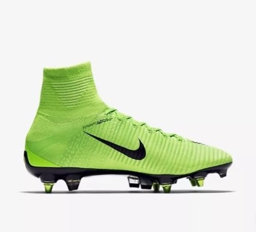 Zapatos Nike Mercurial Superfly V Sg Pro Anti clog