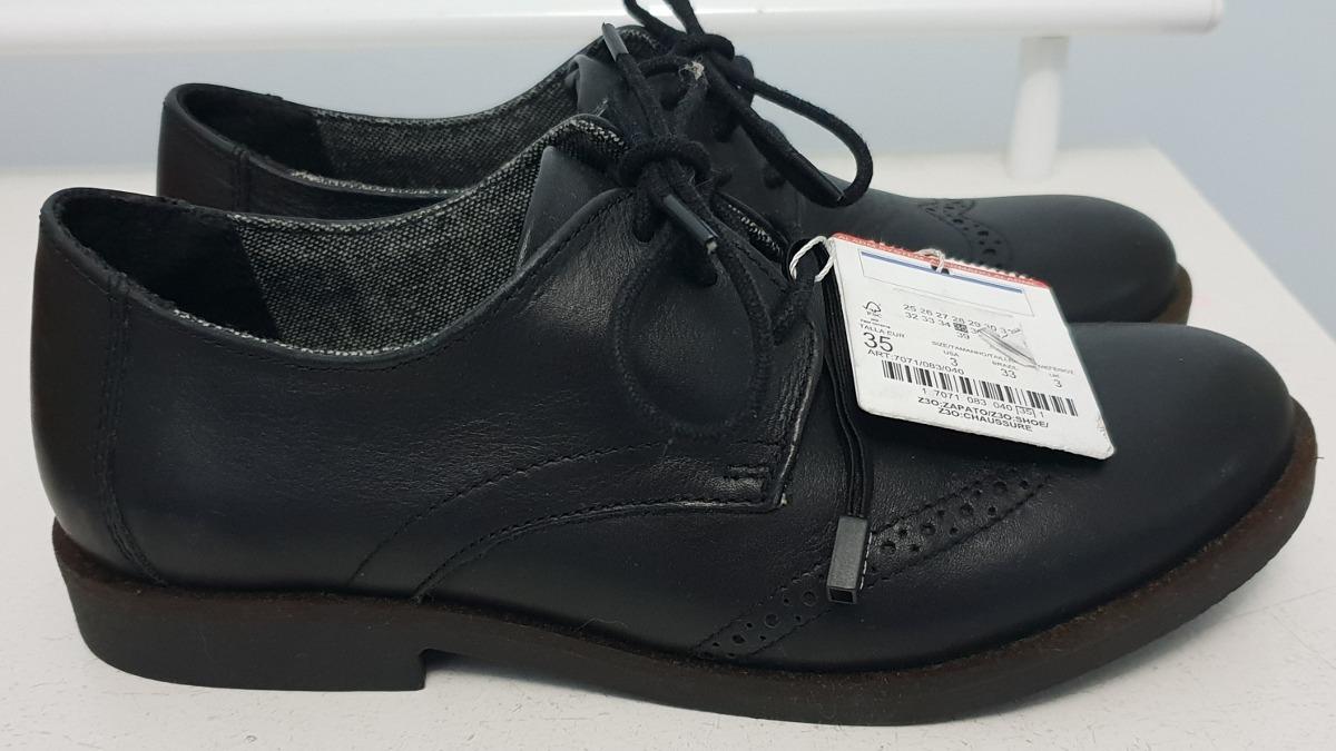 De En Talle Zara Nueno Zapatos Niño Mercado 00 35 Vestir Libre 450 FqzAHxd