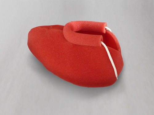 zapatos pitufos - sombrero de cotillon, fiestas, casamientos